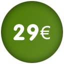 Microservice 29 EUR