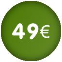 Microservice 49 EUR