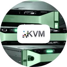 Cloud VPS - KVM