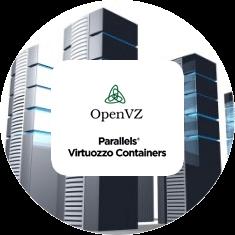 VPS - OpenVZ